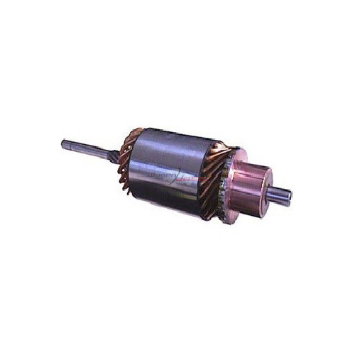 Armature for starter PARIS-RHONE d11e169 / d11e176