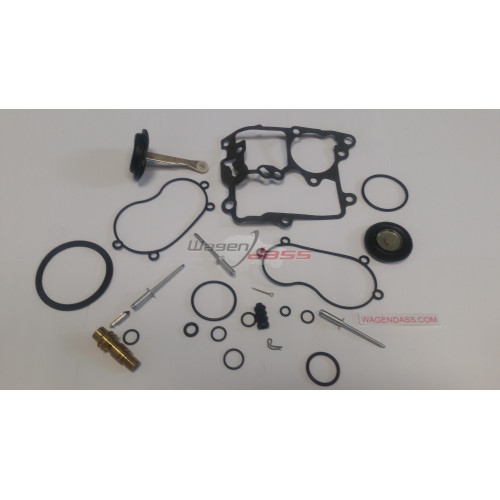 Service Kit for carburettor KEIHIN on Honda Accord