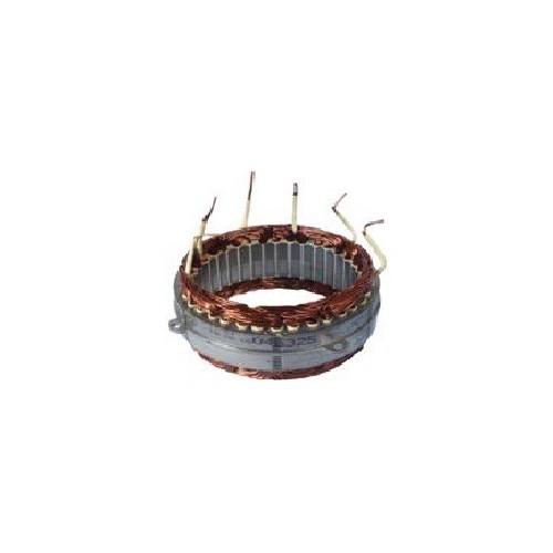Stator pour alternateur Bosch 0123510004 / 0123510018 / 0123510021