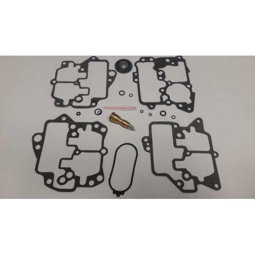 Gasket Kit for carburettor KEIHIN I/KEIHIN on Audi / Honda