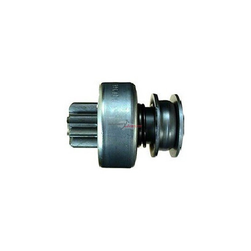 Pinion / drive for starter HITACHI s12-19 / S12-24A / s12-41