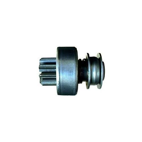 Pinion / drive for starter HITACHI S12-19 / S12-19C / S12-19K