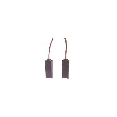 Kohlensatz für lichtmaschine BOSCH 0120489862 / 0120689502 / 0120689503