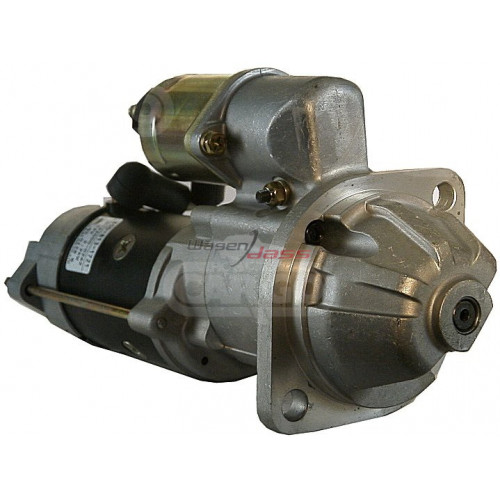 Starter replacing HITACHI S114-174 / S114-170E / S114-170B