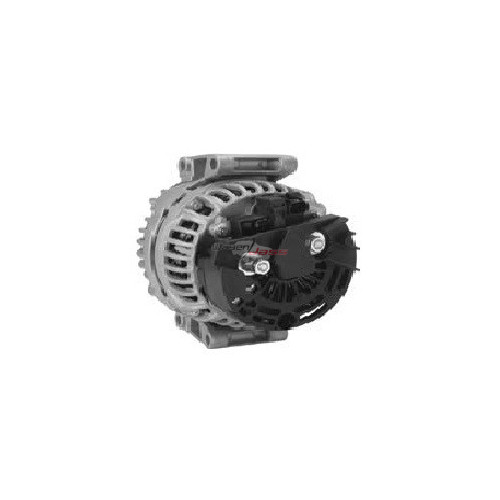 Alternateur NEUF remplace Bosch 0124515115 / 0124515084