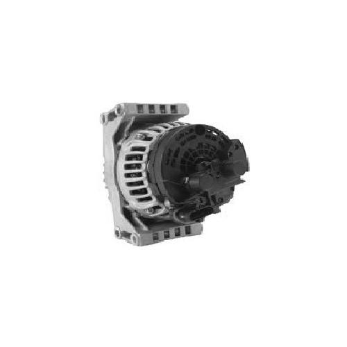 Alternateur NEUF remplace Bosch 0124555018 pour Bova / DAF / Solaris