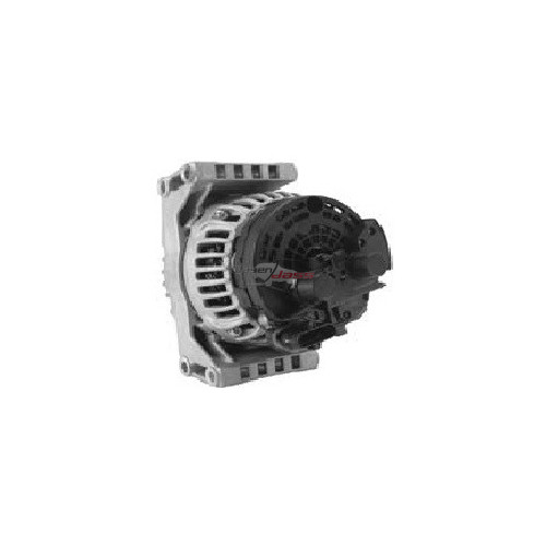 Alternator NEW BOSCH 0124555018 for Bova / DAF / Solaris