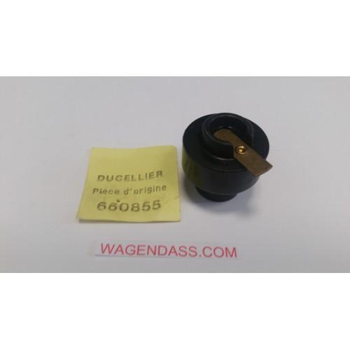Rotor / Doigt d'allumeur Ducellier 4482C / 4486B / 4492B
