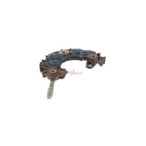 Rectifier for alternator DENSO 100211-1600 / 100211-1601 / 100211-1610