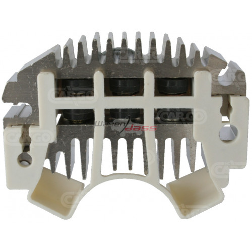 Rectifier for alternator DELCO REMY 1100206 / 1100207 / 1100208