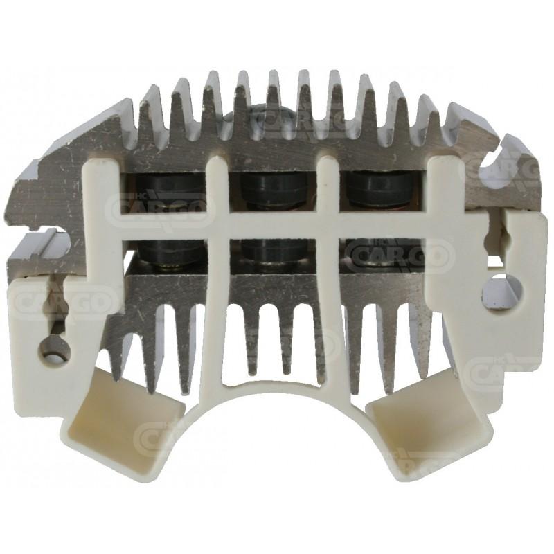 Gleichrichter für lichtmaschine DELCO REMY 1100206 / 1100207 / 1100208