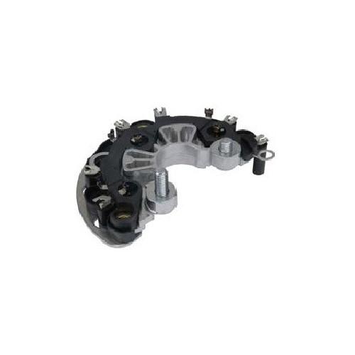 Pont de diode pour alternateur Bosch 0124525028 / 0124525043 / 0124525044