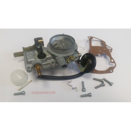 Dessus de cuve zénith pour carburateur 32IF2 V10501B / V10503A