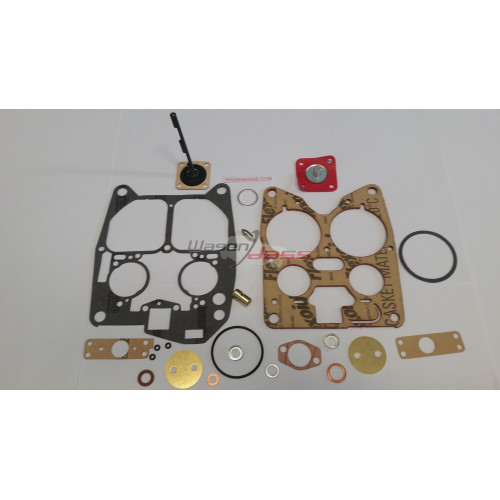 Service Kit for carburettor PIERBURG 32/44 4A1 on BMW 520