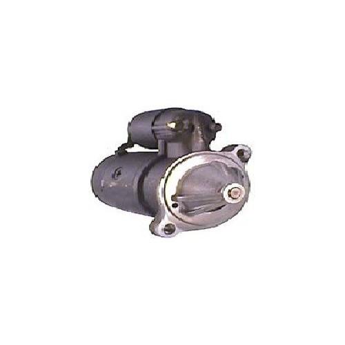 Démarreur remplace Mitsubishi M002T23081 / M002T25772 / M003T27681