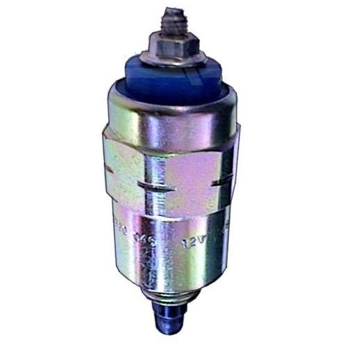 Électrovanne d'arrêt 12 volts remplace CAV 7167-620b / 9009-041