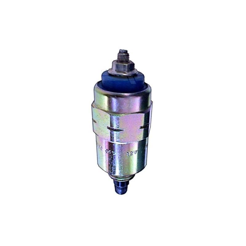 Solenoid stop12 volts replacing CAV 7167-620b / 9009-041