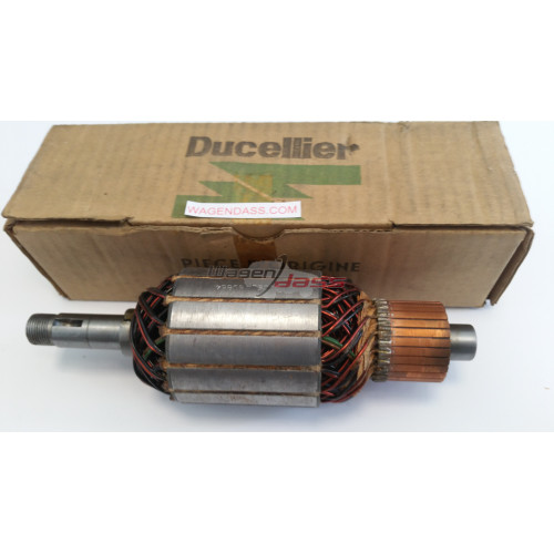 Armature for Starter-Generator Ducellier 7279 / 7280 / 7290 / 7291
