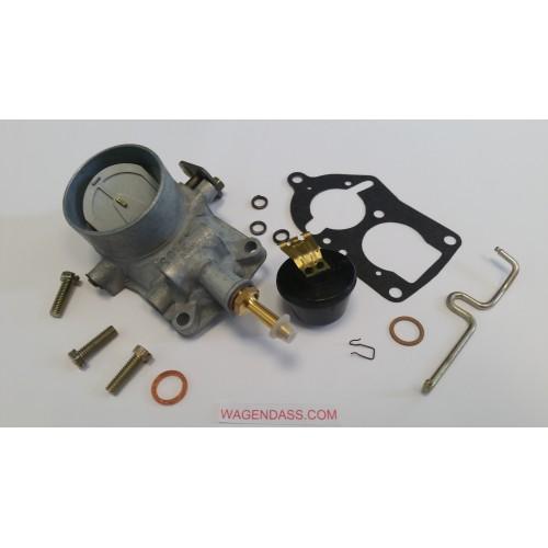 Dessus de cuve solex pour carburateur 32BICSA sur Peugeot