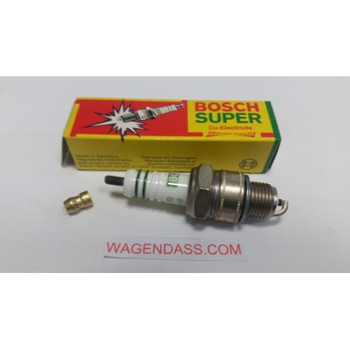 Spark Plug BOSCH W6BC / 0241240532
