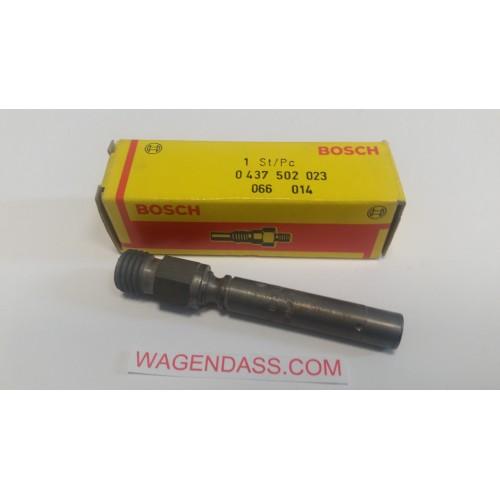 Injecteur Bosch 0437502023 pour Audi 80 / 100 / Golf / Jetta