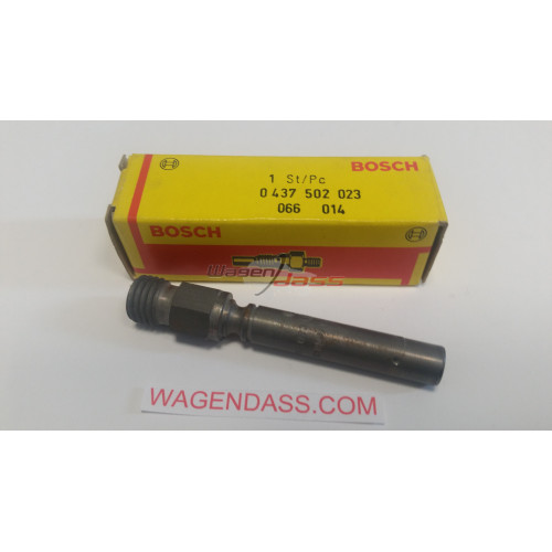 Injector BOSCH 0437502023 for Audi 80 / 100 / Golf / Jetta