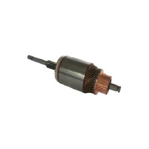 Induit pour démarreur Bosch 0001211997 / 0001211998 / 9000042021