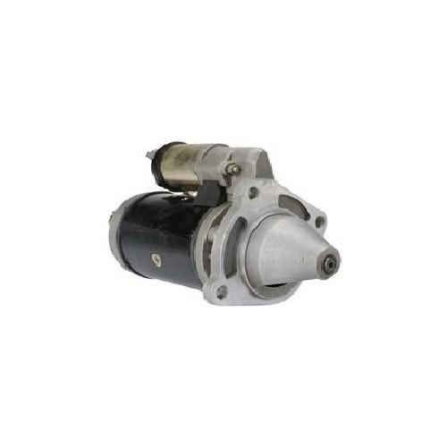 Anlasser ersetzt LUCAS 27460 / 27425B / 27425A