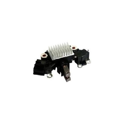 Regler für lichtmaschine HITACHI lr1100-711 / LR1100-711B / LR1100-725
