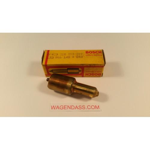 Diesel injektor Nozzle BOSCH 0433220073 / DLL140S248