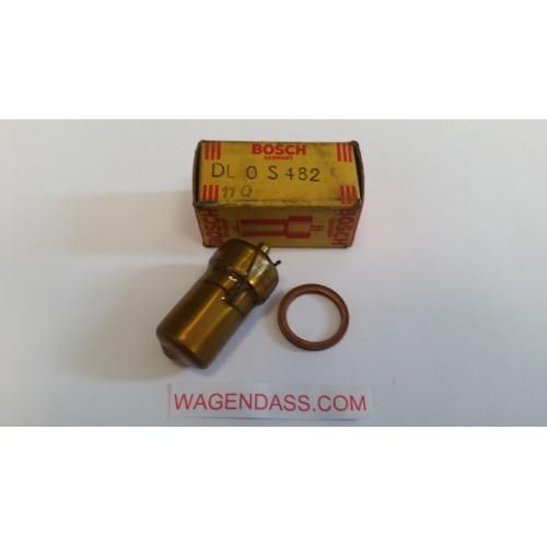 Injector diesel BOSCH DL0S482
