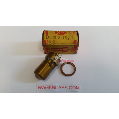 Injektor diesel BOSCH DL0S482
