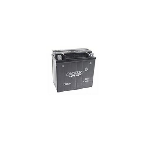 Batterie Moto YTX14LBS 12 volts 12 ampères