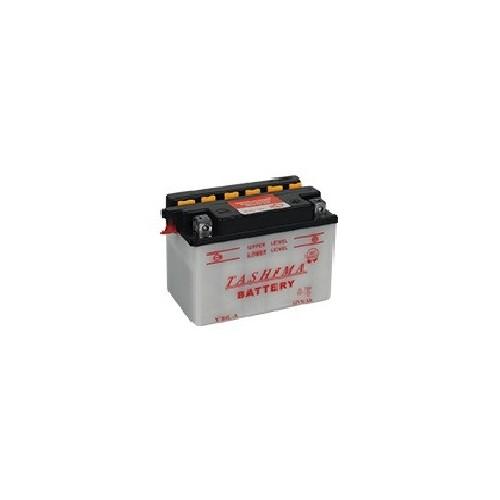 Batterie Moto / Scooter YB4LA 12 volts 4 ampères