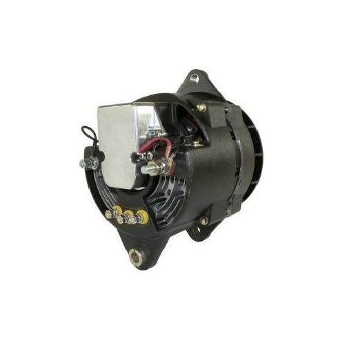 Lichtmaschine ersetzt MOTOROLA 8SA3065P / 8SA3006P / 8SA3005P