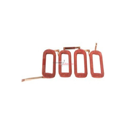 Field Coil For VALEO starter D8E116