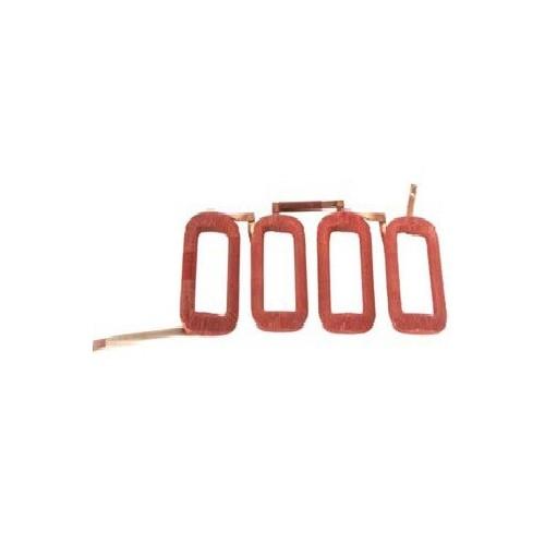 -' Field Coil / Coil for starter D8E130 / D8E131