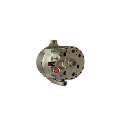 Alternator replacing Ford F0PZ10346D / F0PZ10346C / E7PZ10346B