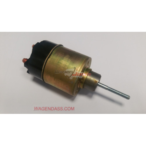 Solenoid for starter Ducellier 532011A / 533001A