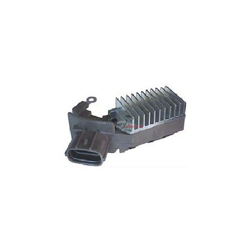 Regulator for alternator DENSO 100211-6470 / 101211-0770 / 101211-4150