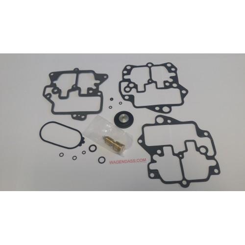 Gasket Kits for carburettor KEIHIN DA6-2-68 DE04A on Honda