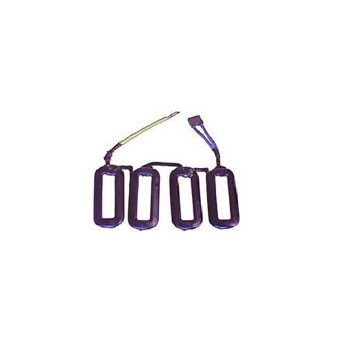 -' Field Coil / Coil for starter D11E126