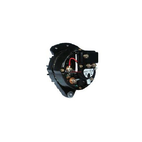 Alternator replacing BOSCH 9127041242 / 9127041241 / 9127041233