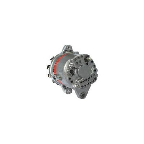 Alternator replacing MITSUBISHI A001T33771 / a1t33771