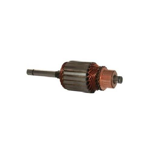 Armature for starter LUCAS 063226694010 / 26660 / 26690 / 27034