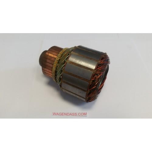 Induit 58178 pour dynamo Paris-rhone G11R60
