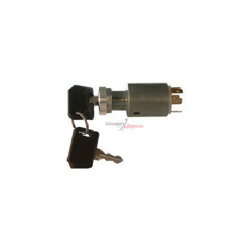 Ignition Starter Switch 3 position / 5 terminals
