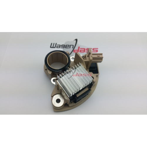 Regulator for alternator MITSUBISHI A5TJ0191ZC / Honda AHGA81