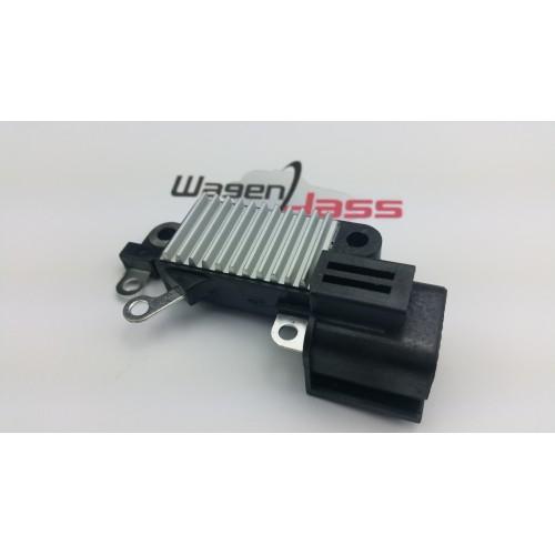 Régulateur pour alternateur Hitachi LR1100704B / LR160723 / LR170734