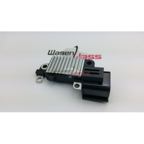 Regulator for alternator HITACHI LR190716B / LR190717B / LR190718 / LR190719